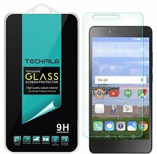 TechFilm® Tempered Glass Screen Protector Saver Shield For Huawei Sensa 4G LTE
