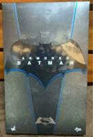 Hot Toys Batman vs Superman Dawn of Justice (Armored Batman) MMS 349 12 inch