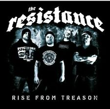 The Resistance, Resistance - Rise from Treason [New CD] Portugal - Import