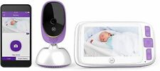 BT Smart Video Baby Monitor with 5 inch screen BRAND NEW