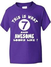 Gildan 100% Cotton T-Shirts & Tops (2-16 Years) for Girls