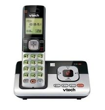 VTech Handset Cordless Phone w/ Digital Answering System DECT 6.0 (CS6829) NEW™
