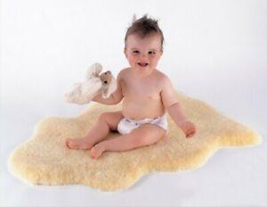 Kaiser Lambskin for Baby