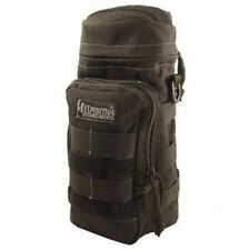 Maxpedition 325B 10x4 Bottle Holder  BLACK   *NEW*
