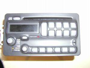 Delco (GM)  AM/FM/CD STEREO (Pontiac 01-04)