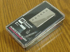 NEW Seymour Duncan APH-2n SLASH Alnico Pro II 2 Humbucker PICKUP Neck Nickel