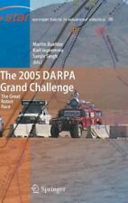 The 2005 DARPA Grand Challenge : The Great Robot Race 36 (2007, Hardcover)