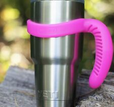 Pink Handle for YETI Rambler 30 oz Tumblers, Ozark Trail and more
