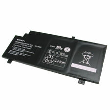 NEW Battery VGP-BPS34 For Sony VAIO Fit 15 Touch SVF15A1ACXB SVF15A1ACXS Laptop