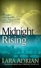 Midnight Rising (The Midnight Breed, Book 4), Lara Adrian, Good Book