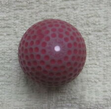 Antique Vintage M&T Reliance Golf Ball Nice Condition