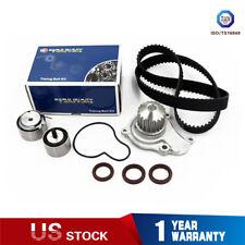 Timing Belt Kit Water Pump Fits 2.4L Dodge Jeep Chrysler PT Cruiser Liberty DOHC