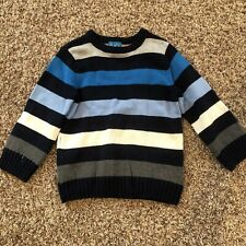 Toddler Boys Size 4T Sweater - The Children's Place - Great Condition
