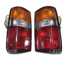 TAIL LAMP LIGHT REAR for Toyota Hilux Pickup SR5 MK5 LN RN YN 2WD 4WD Yr 89-93
