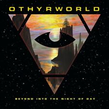 OTHYRWORLD ‎– Beyond Into The Night Of Day (NEW*LIM.ED.*CAN IMPORT*CAN METAL CL)