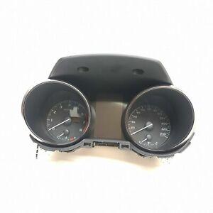 SUBARU Legacy 2015 Petrol KM/H Tacho Instrument Cluster Speedometer 85003AL