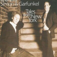 Simon & Garfunkel - Tales From New York: The Very Best Of (2xCD 1999) 40 Tracks