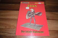 U-COMIX presenta -- EDIKA-il totale follia // 1. EDIZIONE 1986
