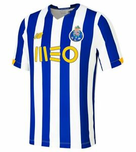 New Balance FC Porto Heimtrikot 2020 2021 Herren