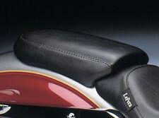 Le Pera Bare Bones Pillion Seat - HD FXD Dyna Models - 2006-on _LK-001P