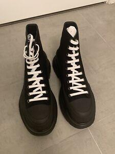 Alexander McQueen Women's Boots