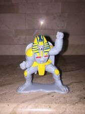 POWER RANGERS GOLDAR AND KING SPHINX TWO FIGURE SET 1993