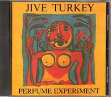 Jive Turkey - Perfume Experiment - CDA - 1990 - Post Rock Indus Danceteria