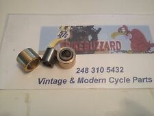 Vintage Ohlins 25x10mm Shock Shocks Bushing Bushings NEW! Maico Husky KTM CZ