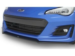 Genuine OEM Subaru BRZ 2017-20 Front Under Spoiler Lip E2410CA010 New