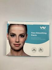 New Skywee Professional Products Face Smoothing Patches-256 Patches-100% Natural