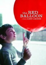 The Red Balloon (DVD, 2008) Criterion Collection