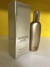 Aromatic elixir 3.4 Oz Pure Perfume Spray Anniversary Edition Collectible Bottle