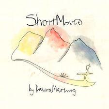 LAURA MARLING Short Movie CD BRAND NEW Gatefold Sleeve