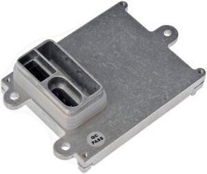 High Intensity Discharge (HID) Lighting Ballast-Xenon Headlight Control Module