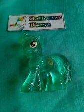 My little pony figure g4 blind bag figure💛 Lyra Heartstrings wave 13 glitter