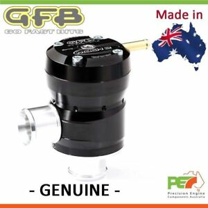 * GFB * Mach 2 TMS Blow Off Valve For Saab 9-3 9-5 Turbo 98-02 YS3D YS3E