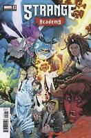 Marvel Comics Strange Academy #3 Ottley 1:25 Variant NM 9/30/20