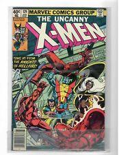 The Uncanny X-Men #129 1979 GOD SPARE THE CHILD  Marvel Comics 9.6 NM+