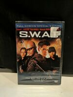 S.W.A.T. (DVD, 2003, Full Screen Special Edition) NEW