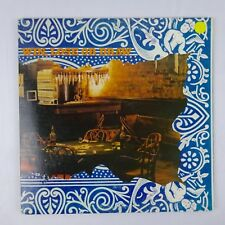 The Allman Brothers Band: Win, Loose or Draw Gateflod LP 1975 Capricorn Records