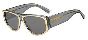 Givenchy GV 7177/S Grey/Grey 60/15/145 unisex Sunglasses