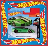 Hot Wheels 2019  LAMBORGHINI REVENTÓN ROADSTER  18/250 NEU&OVP