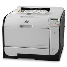HP LaserJet Pro 400 M451dn Workgroup Laser Printer - Refurbished