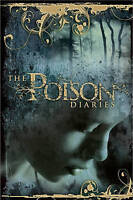The Poison Diaries, Wood, Maryrose, Used; Very Good Book