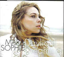 Marie Sophie-Daylight Dreaming cd maxi single digipack