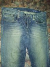 Esprit stretch denim vintage jeans 024EJ2B008 BLUE - ISKO W33 L32