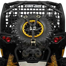 Can-Am New OEM UTV Baja Style Spare Tire Holder Maverick, Max 715002011