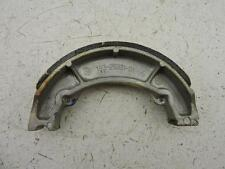 183-25331-01 NOS Yamaha Rear Brake Shoe LT3 LT-3 CT100 100cc ? W5478