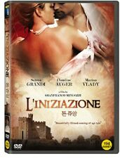 Les exploits d'un jeune Don Juan / L'Iniziazione (1987) - Serena Grandi DVD *NEW