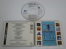 JETHRO TULL/20 YEARS OF JETHRO TULL(CHRYSALIS 353 418) CD ALBUM